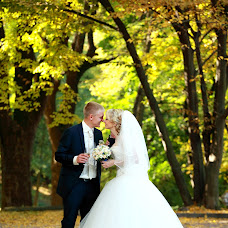 Wedding photographer Aleksey Polynchuk (sema). Photo of 10.01.2015
