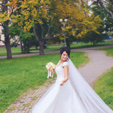 Wedding photographer Irina Samodurova (samodurova). Photo of 29.09.2017