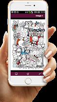 Doodle Art Design - screenshot thumbnail 03
