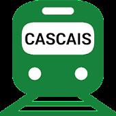 Próximo Comboio Cascais