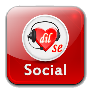 Dilse Social Mobile Dialer- screenshot thumbnail