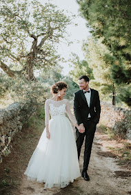 Fotografo di matrimoni Luigi Pizzolo (luigipizzolo). Foto del 14.11.2018