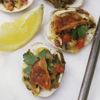 Clam Meat Recipes