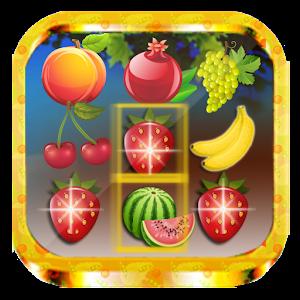 Fruits Heroes