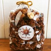Spice Deli Granola (350g)