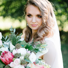 Wedding photographer Anastasiya Gusarova (Effy). Photo of 12.08.2018