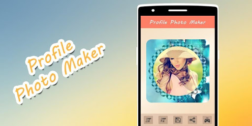 Profile Photo Maker