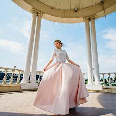 Wedding photographer Anna Kononec (annakononets). Photo of 01.09.2017