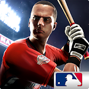 MLB Home Run Derby 18 MOD APK aka APK MOD 6.1.0 (Unlimited Money)