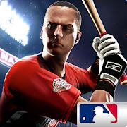 MLB Home Run Derby 18 6.1.1 APK MOD