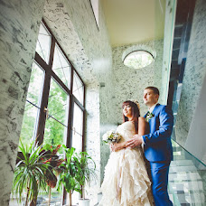 Wedding photographer Svetlana Garbuzova (GarbuzovaSv). Photo of 26.09.2013