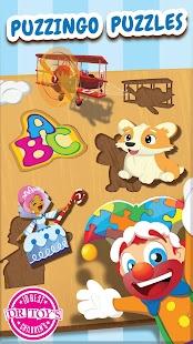 Puzzingo Kids Puzzles (Pro) - náhled