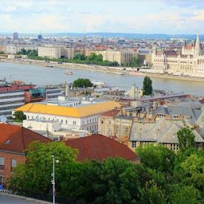 ハンガリー建国の父の右手のミイラは必見、ブタペストの聖イシュトヴァーン大聖堂