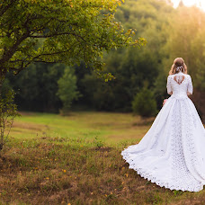 Wedding photographer Aleksandr Ermachenkov (ArtSirius). Photo of 17.08.2015