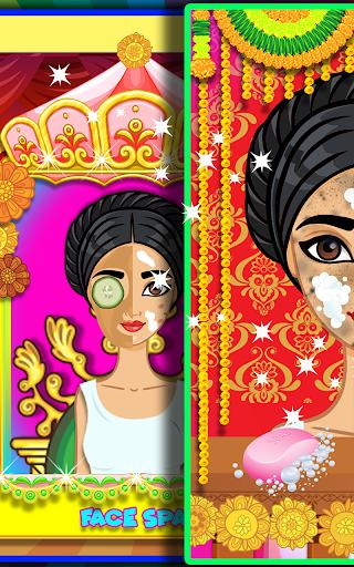 Indian Wedding partyu2013 engagement & big wedding day apkmind screenshots 11