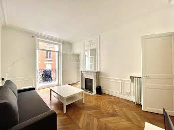 Appartement meublé 4 pièces 82 m2