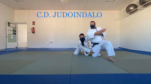 Dos judocas del Levante representan a Andalucía en el Campeonato de España