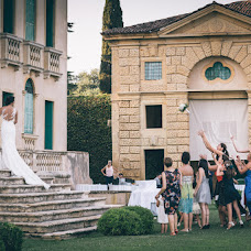 Wedding photographer Ilenia Baldina (ileniabaldina). Photo of 27.09.2015