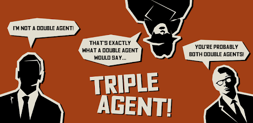 Triple Agent - Apps on Google Play