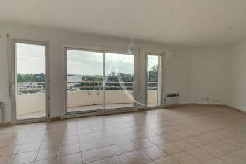 Appartement 4 pièces 92,88 m2