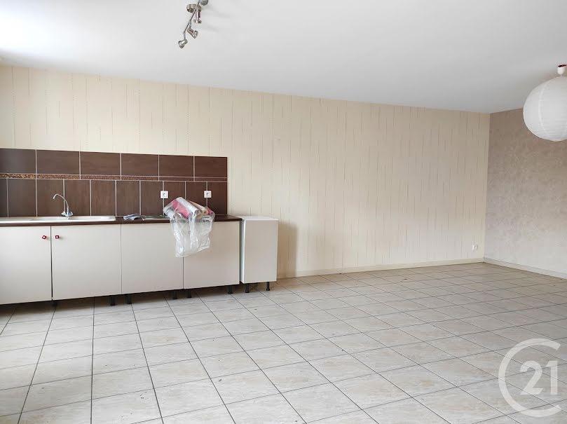 Vente maison 5 pièces 80 m² à Ville-Langy (58270), 44 000 €