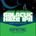 Hop And Sting Galactic Haze