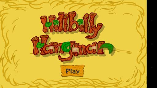 Hillbilly Hangman