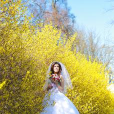 Wedding photographer Alesya Spiridonova (svadebnayapora). Photo of 18.04.2016