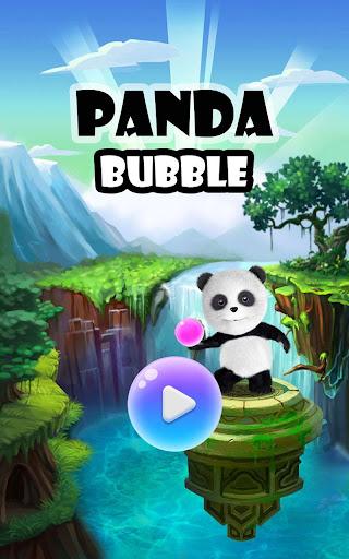 Panda Bubble apktram screenshots 13