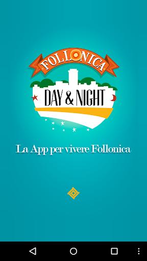 Day Night Follonica