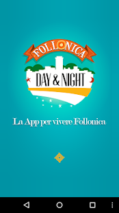 Day&Night Follonica- screenshot thumbnail