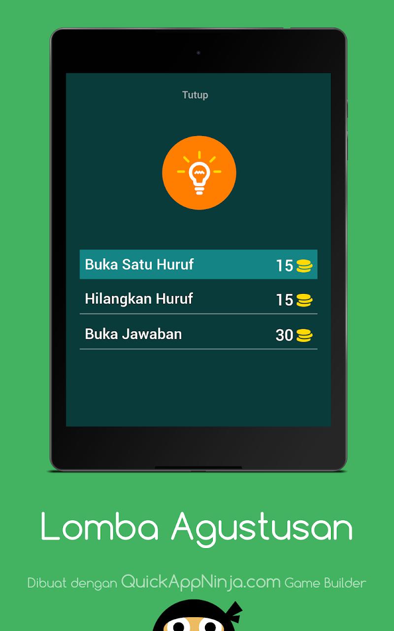 Скриншот Lomba Agustusan