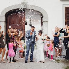 Wedding photographer Andrey Tebenikhin (atshoots). Photo of 26.04.2017