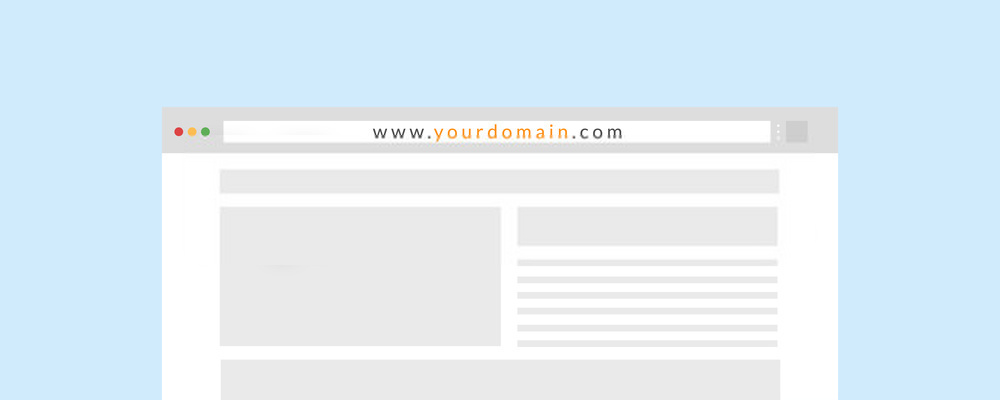 Inilah Pengaruh Penggunaan Domain Untuk Bisnis Online