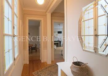 Appartement meublé 2 pièces 90 m2