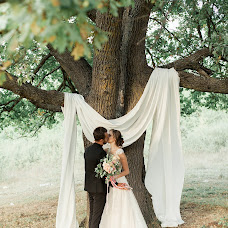 Wedding photographer Valeriya Malaya (vmimis). Photo of 31.10.2018