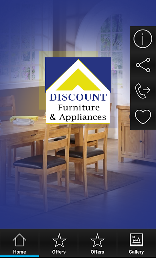 Discount furniture android apps on google play Furniture app