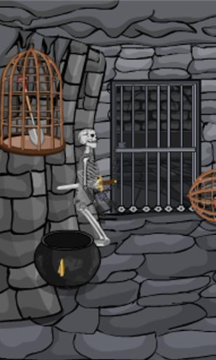 3D Escape Dungeon Breakout 1 1.0.12 screenshots 5