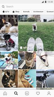 Download Instagram For PC Windows and Mac apk screenshot 4