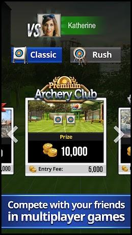 Archery King 1.0.10 (Mod Stamina) Apk