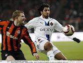 Mohamed Dahmane a préfacé la rencontre au sommet entre Genk et Bruges