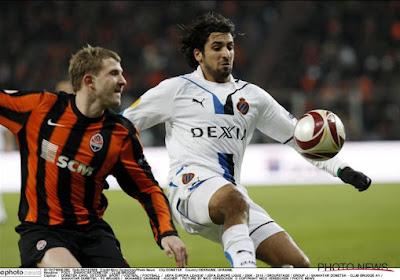 """Mohamed Dahmane a donné son favori avant Genk-Bruges : """"Cette équipe a un mental de guerrier"""""""