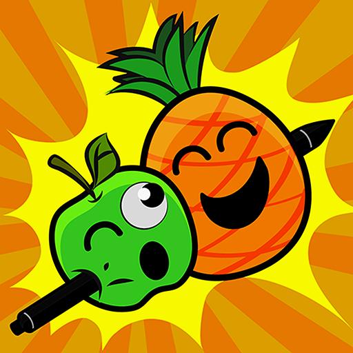 Pen Pineapple Pen® (game)
