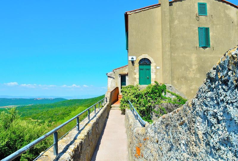 Magnifica Toscana di Babemc