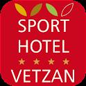 Sporthotel Vetzan icon