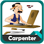 Carpenter APK icon