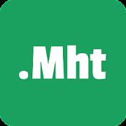 MHT & MHTML File Opener - Reader & Viewer