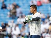 """Alphonse Areola fait ses adieux au Real Madrid : """"Une saison qui était spéciale mais unique"""""""