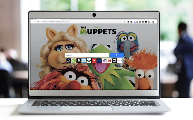 The Muppets Search