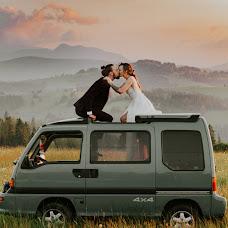 Wedding photographer Marcin Gruszka (gruszka). Photo of 25.06.2018